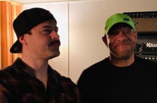 Killswitch Engagen ex-vokalisti Howard Jones ja YouTube-tähti Jared Dines julkaisivat lyhyen maistiaisen tulevalta albumiltaan