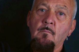 """Judas Priestin alkuperäinen laulaja Al Atkins: """"En pitänyt Rob Halfordin laulusta kun kuulin sitä ensimmäisen kerran omissa kappaleissani"""""""