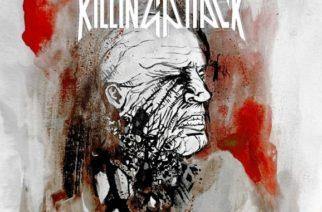 """""""Kehityskelpoista thrashia susirajalta"""" – Arvostelussa Killing Attackin debyyttialbumi """"Decadence"""""""