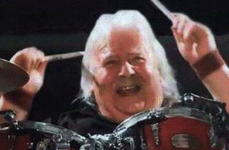 Muun muassa Ozzy Osbournen ja Uriah Heepin kanssa soittanut rumpali Lee Kerslake on kuollut