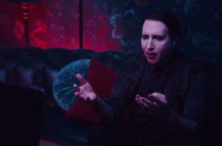 """Marilyn Mansonin asianajaja kommentoi häneen kohdistuvia syytteitä: """"Aiomme taistella todistaaksemme syytteet perättömiksi"""""""