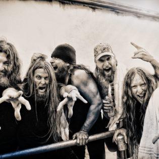 """Yhdysvaltalainen death metal -veteraani Obituary soittaa klassikkoalbuminsa """"Slowly We Rot"""" ja """"Cause of Death"""" kokonaisuudessaan tulevilla striimikeikoilla"""