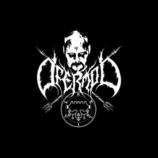 """Ofermodin """"Pentagrammaton"""" on kadonnut mustan metallin helmi 15 vuoden takaa"""