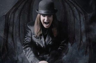 Ozzy Osbourne paljastaa nauhoittaneensa jo 15 kappaletta seuraavaa albumiaan varten