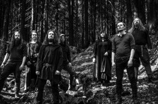 """Folk metalia Keravalta: Elvenscrollin ensimmäinen single """"Wayfarer's Mourning"""" kuunneltavissa"""