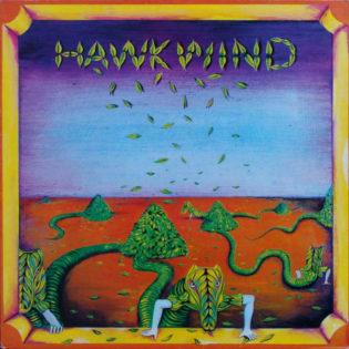 """""""Avaruusrockin lähtölaukaisu"""" – Klassikkoarvostelussa 50-vuotias Hawkwind-debyytti"""