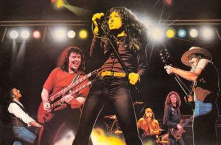 """""""Vaaleanvioletti peto elää"""" – Klassikkoarvostelussa Whitesnaken 40-vuotias """"Live… In the Heart of the City"""""""