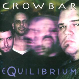 """Valtameren väreilyä"" – juhla-arviossa Crowbarin 20-vuotias ""Equilibrium"""