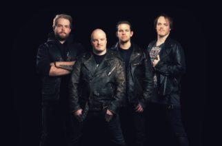 Espoolaista hard rockia tarjolla: Sixgun Renegades julkaisi singlen loppuvuodesta ilmestyvältä kakkosalbumiltaan