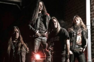 """Vauhtia lauantaille: Sodom julkaisi uuden """"Indoctrination""""-kappaleen lyriikkavideon kera"""