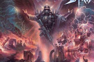 """Teutonithrashin veteraani näyttää nuoremmille mallia! – Arviossa Sodomin """"Genesis XIX"""""""