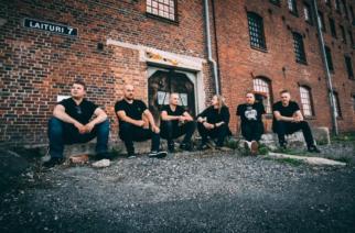 """Turkulainen progemetalliyhtye Sonus Corona julkaisi studiossa kuvatun livevideon kappaleestaan """"Induction"""""""