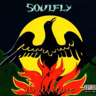 """Monipuolinen ja monikulttuurinen sekä tyylikkään asenteikas kokonaisuus – arviossa 20 vuotta täyttävä Soulflyn """"Primitive"""""""