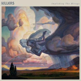 """The Killersin luovuus ja uudistunut soundi hipovat täydellisyyttä – arvostelussa """"Imploding The Mirage"""""""
