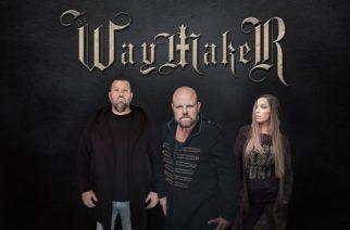 The Waymaker julkaisi tänään debyyttialbuminsa