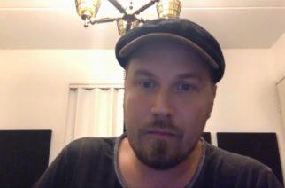 """KaaosTV tapasi perjantaina uuden albuminsa """"Ajan piirtämät kasvot"""" julkaisevan Uniklubin: """"Järjestäjille ja bändeille toivoisi keikkojen rajoituksiin selkeämpiä linjauksia valtion suunnalta"""""""