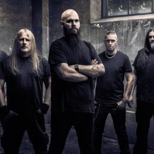 """Demonicalin uusi albumi on nyt julkaistu – musiikkivideo kappaleesta """"Slipping Apart"""" katsottavissa"""