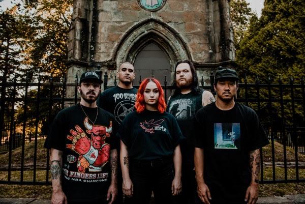 """Dying Wishin debyyttialbumi """"Fragments Of A Bitter Memory"""" julkaistaan lokakuussa – nimikkobiisin musiikkivideo katsottavissa"""