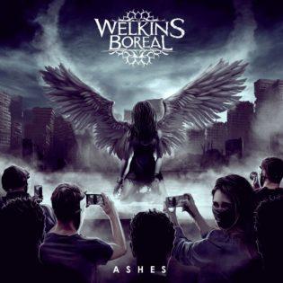 """Juuret 90-luvulla, katse tulevaan kohdistettuna – arviossa Welkins Borealin """"Ashes""""-EP"""