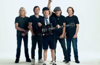 """AC/DC:n Cliff Williams paljastaa suostuneensa soittamaan vain muutaman keikan """"Power Up"""" -albumin tiimoilta"""