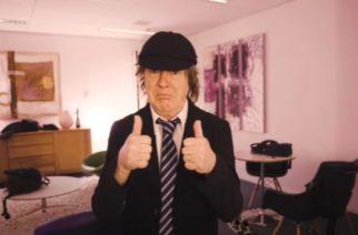 """AC/DC:n musiikkivideo """"Shot In The Dark"""" -kappaleesta julkaistaan tänään – katso toinen traileri videoon liittyen"""