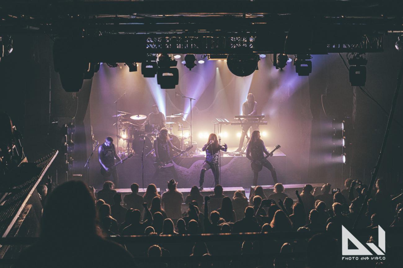 Amorphis studion uumeniin nauhoittamaan seuraavaa albumiaan: uuden levyn tuottaa Jens Bogren
