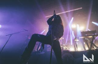 """Amorphis aikoo julkaista rajoitetun painoksen """"Queen Of Time"""" -albumin digipackilta löytyvästä """"Brother And Sister"""" -kappaleesta muotoiltuna vinyylinä"""