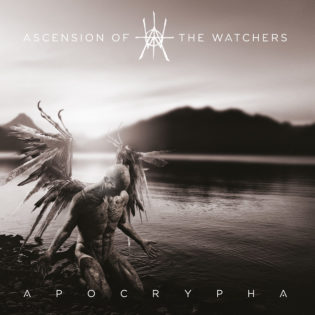 """""""Yksitoikkoisen melankolista tyylikkyyttä"""" – arvostelussa Ascension of the Watchersin Apocrypha"""