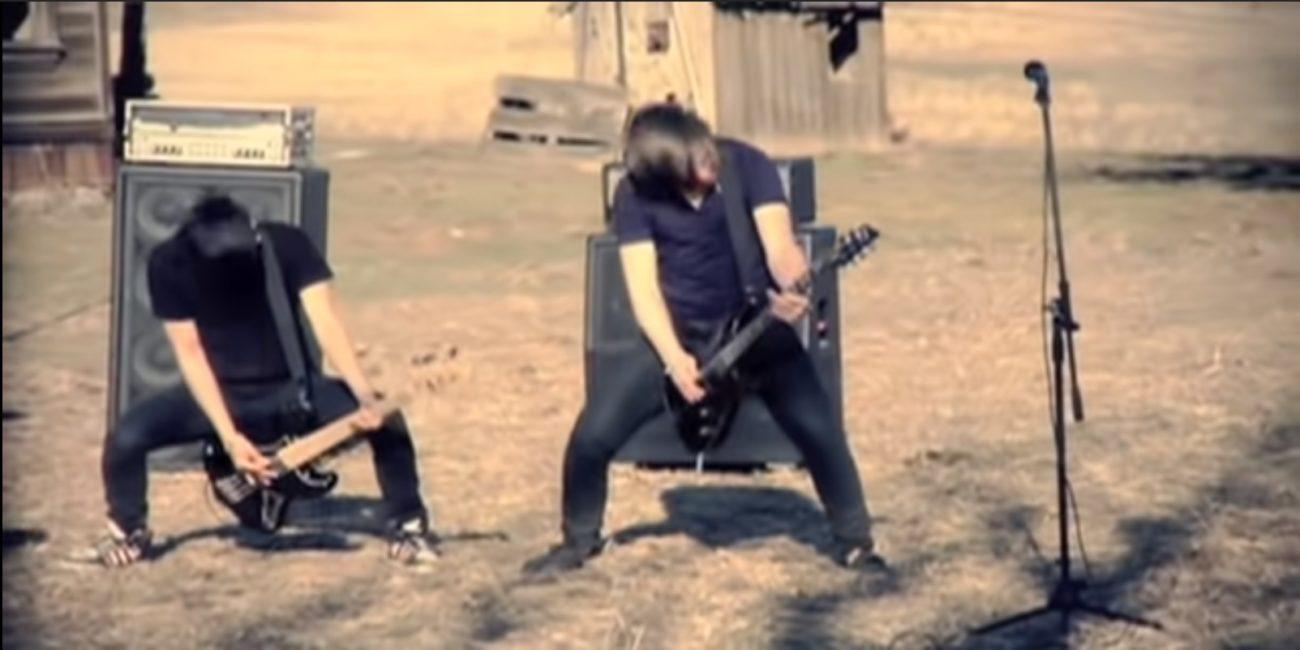 """Attack! Attack! julkaisi uuden """"Kawaii Cowboys"""" -kappaleen"""