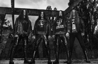 Behemoth-rumpali Infernon kipparoimalta death metal -yhtye Azarathilta uusi albumi marraskuussa