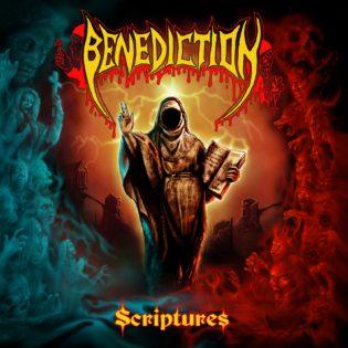 """""""Laatudödistä kurinalaisella kädellä"""" – arvostelussa Benedictionin """"Scriptures"""""""