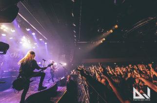 Bodom After Midnightin keikka Tavastialta katsottavissa kokonaisuudessaan