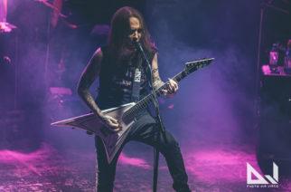 Alexi Laihon kuolema nostatti joukon Children of Bodomin levyjä jälleen Suomen viralliselle albumilistalle