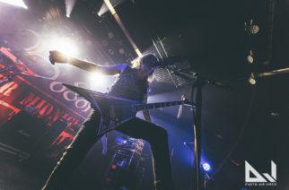 """""""Pure pölyä"""" – John Smith Rock Festival julkaisi ensimmäiset esiintyjät ensi kesälle"""