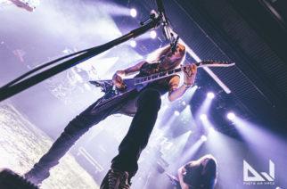 Lopeta kaikki mitä olet tekemässä: Bodom After Midnightin tulevan EP:n nimikkokappale kuunneltavissa