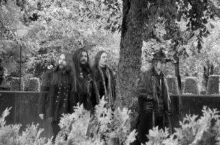 """Chalicelta uusi albumi joulukuussa – ensimmäinen näytekappale """"Wings I've Known"""" kuultavissa"""