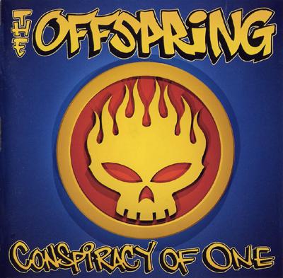 """Takuuvarmaa paahtamista 20 vuoden takaa – The Offspringin """"Conspiracy Of One"""" täyttää vuosia"""