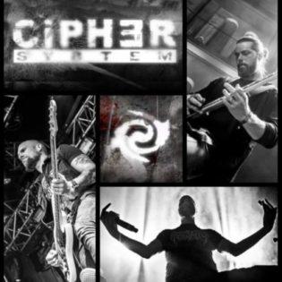 Cipher System Noble Demon Recordsin talliin