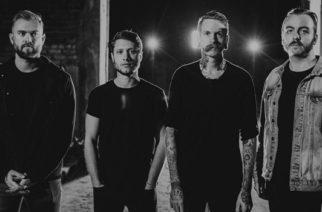 """Hardcore-yhtye Earth Groans julkaisi uuden kappaleen """"Ghost"""""""