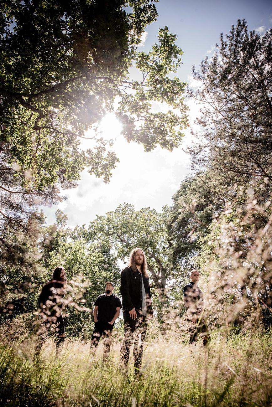 Turkulainen blackgaze-bändi Einvigi julkaisi toisen singlen ja musiikkivideon tulevalta debyyttialbumilta