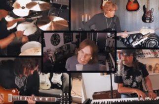 """Europe aloitti omat koronajamittelunsa: katso livevideo """"Got To Have Faith"""" -kappaleen esityksestä"""