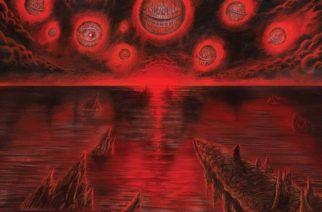 """Gorephilian """"In The Eye Of Nothing"""" toimii kaikilla niillä tasoilla, joilla death metal -albumin tuleekin toimia"""