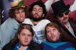 Metalcore-yhtye Horse the Band julkaisemassa uutta lyhytsoittoa marraskuussa