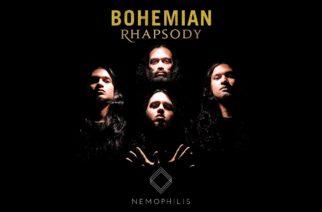 """Näin taittuu intialaiselta metallibändi Nemophilisilta Queenin legendaarinen """"Bohemian Rhapsody"""""""