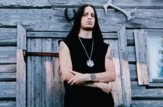 """25 vuoden odotus päättyi: Darkthronesta tutun Fenrizin sooloprojekti Isengard julkaisi uuden """"Vårjevndøgn""""-albuminsa"""
