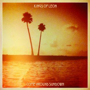 """Huoletonta rockia – juhla-arvostelussa Kings Of Leonin """"Come Around Sundown"""""""