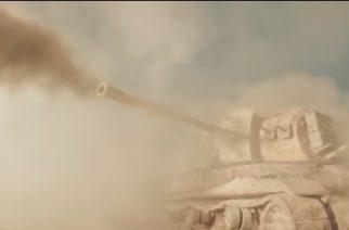 """Korn apokalyptisessa maailmassa: katso yhtyeen yhdessä World Of Tanks Blitz -pelin kanssa tehty musiikkivideo """"Finally Free"""" -kappaleesta"""