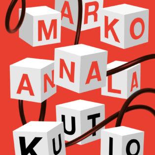"""Marko Annalan """"Kuutio"""" on tragikoominen kertomus isästä, joka yrittää parhaansa avioeron keskellä"""