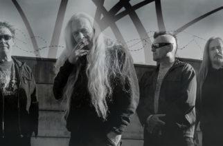 """Englantilainen death metal -yhtye Memoriam julkaisemassa seuraavan """"To the End"""" -albuminsa maaliskuussa: albumin kansitaide julki"""
