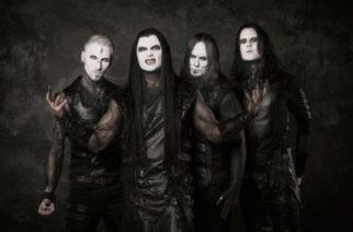 """Dark metal -yhtye Nachtblutin uusi albumi ulkona: katso video """"Die Toten Vergessen Nicht"""" -kappaleesta"""